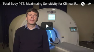 Total-Body PET: Maximizing Sensitivity for Clinical Research and Patient Care